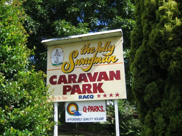 Best caravan park in Toowoomba!!!!