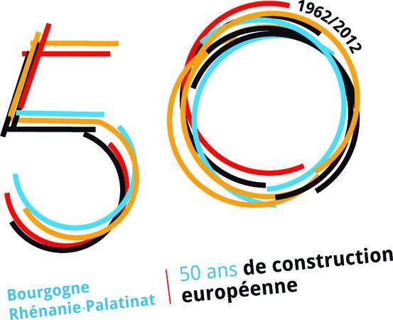 50 Years of Burgundy-Rhineland Palatinate Cooperations (France-Germany)