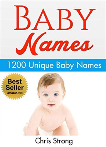 """Want a baby name that not common, but also not unheard of? Here's a huge list of over 1,650 rare baby names! What's a """"rare baby name""""? Here's how I define it: a rare …"""