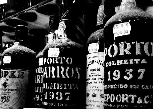 Porto wine by Enrique