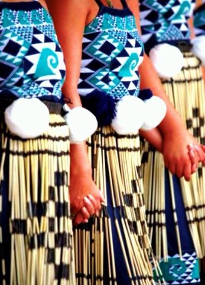 maori take on kahu