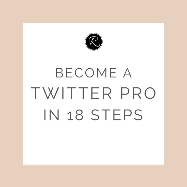 The ultimate list of tools, tips and tricks to help you become a Twitter  pro.    1.Make sure your profile is complete & optimised  The first and most…