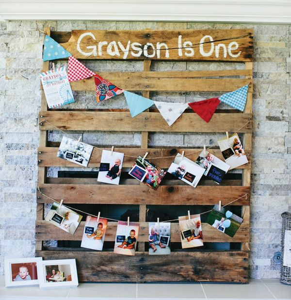 1000 Ideas About 1st Birthday Banners On Pinterest: 1000+ Ideas About First Birthday Board On Pinterest