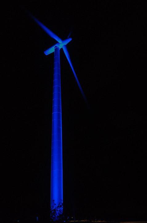 Moulinet, Énergie Éolienne, L'Énergie Éolienne