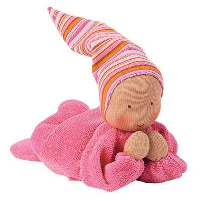 Nicki Baby Pink