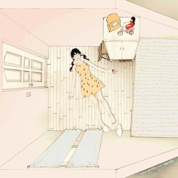 (닫혀 있지만, 잠겨져 있진 않았다 - 1/1) 마음 속 깊은 곳에 방이 하나 있다 문을 굳게 닫고 꽁꽁 숨을 수 있는 적당한 크기의 방 방 문 밖에 인기척이 느껴진다 문은 닫혀 있지만, 잠겨져 있진 않았다 누군가 그 문을 열어 주길 바래 왔던 것일까?