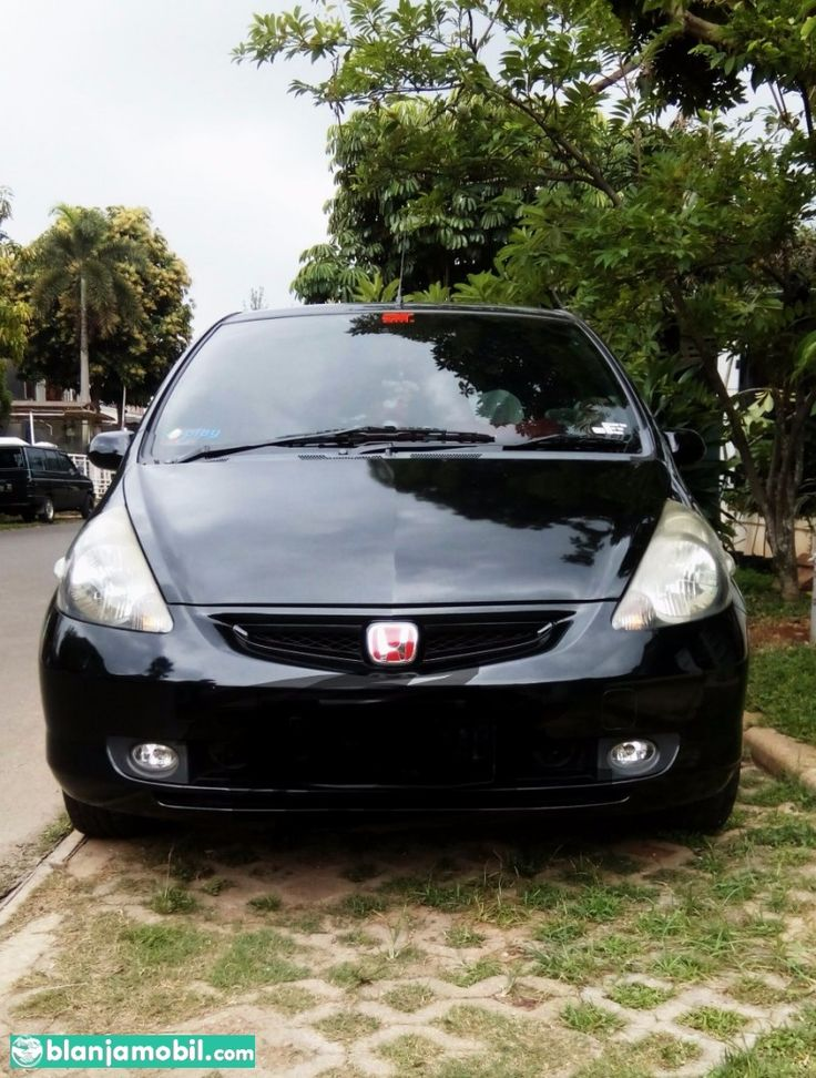HONDA JAZZ FIT (CBU) 1,3 CC TH'2003 <br> http://blanjamobil.com/categories/mobil/ad/honda,33/honda-jazz-fit-cbu-1-3-cc-th-2003,2260.html