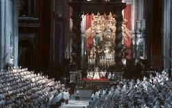 Blog de Santo Afonso: Concílio Vaticano II na América Latina e o Papa Fr...