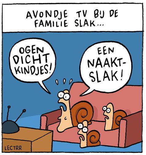 Slak tv