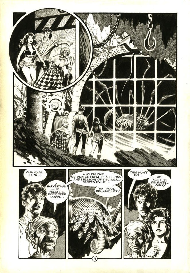 http://www.comicbookdaily.com/wp-content/uploads/2013/08/Mark-Schultzs-Zenozoic-Tales-Artists-Edition-interior-3.jpg