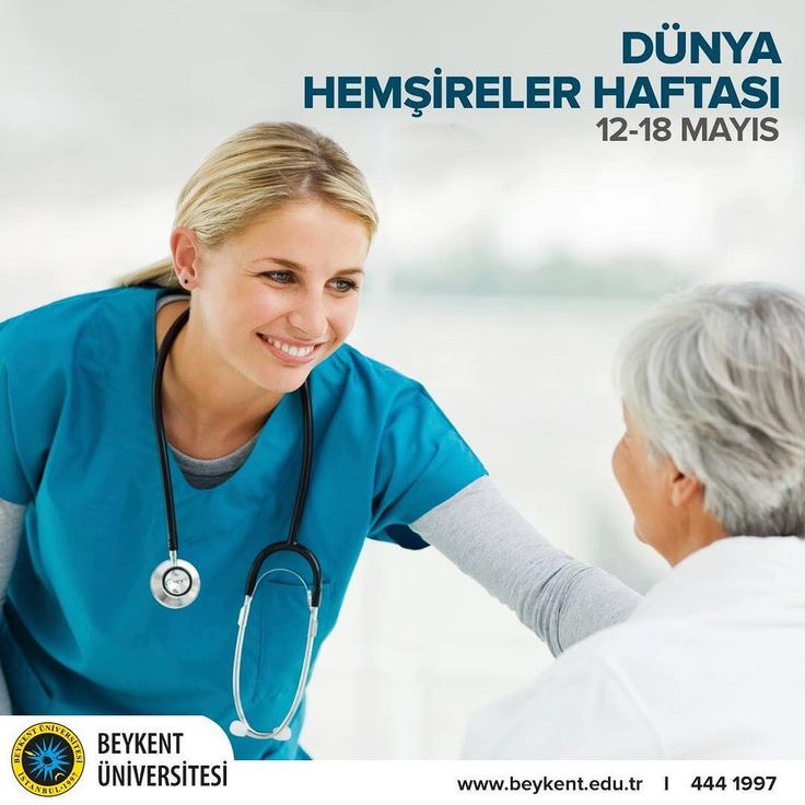 Sağlık sektörünün kanatsız melekleri hemşirelerimizin, Dünya Hemşireler Haftası kutlu olsun.