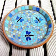 mosaic patterns for birdbaths - Google Search