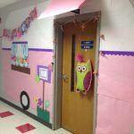 Sınıf Kapı Süsleme Örnekleri 85