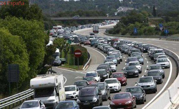 DGT prevé más de 2,8 millones de viajes en Castilla-La Mancha en la Operación Semana Santa