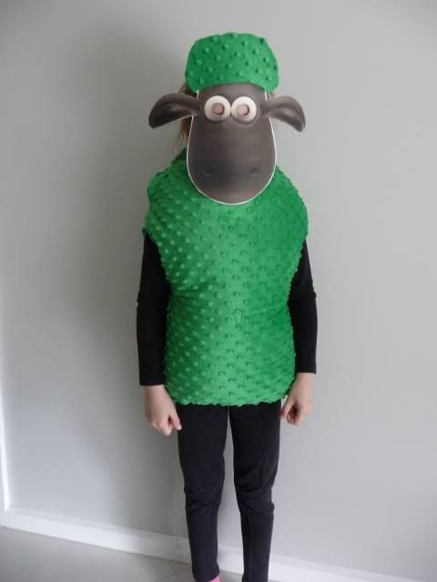 Green Sheep from Where is the Green Sheep?