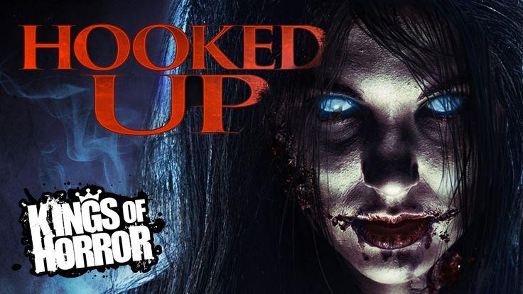 Hooked Up | Full Horror Movie
