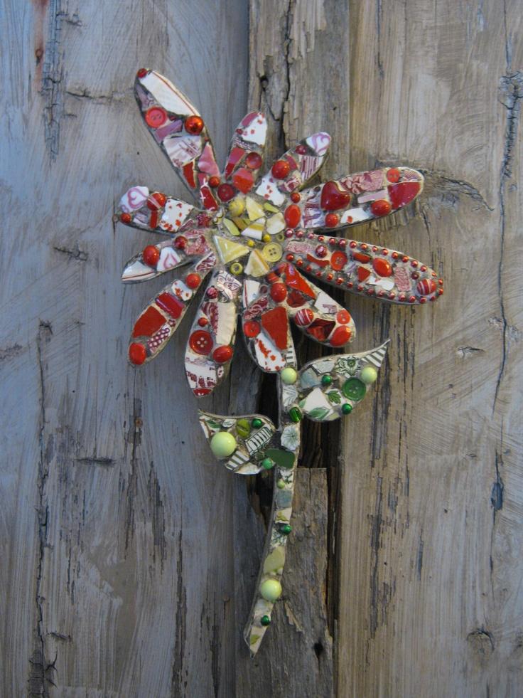 flower. Kelly Aaron