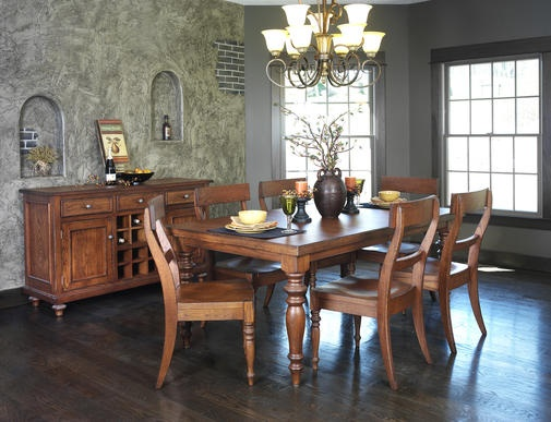 Barnstar Living Room Tables