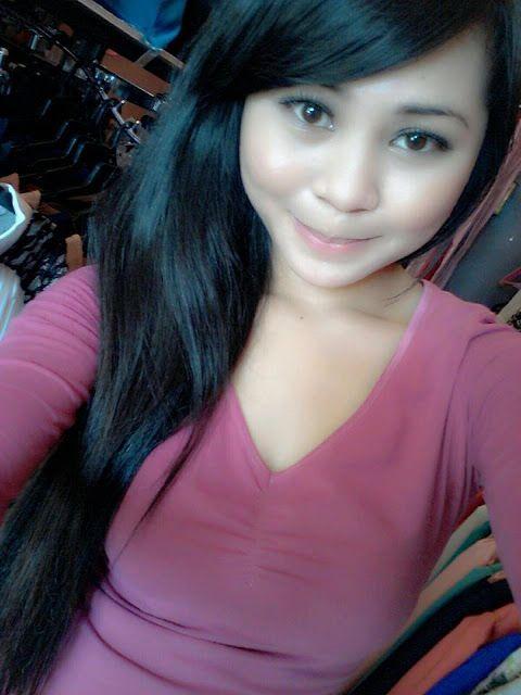Koleksi Gambar Awek Melayu Comel 16 Manis  Gadis Ayu  Pinterest