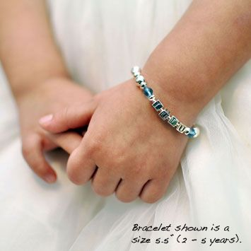 baby-adult sizes, Bracelet Sizing Chart