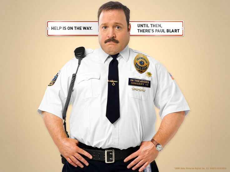 16 best images about Paul Blart Mall Cop on Pinterest | Stephen ...