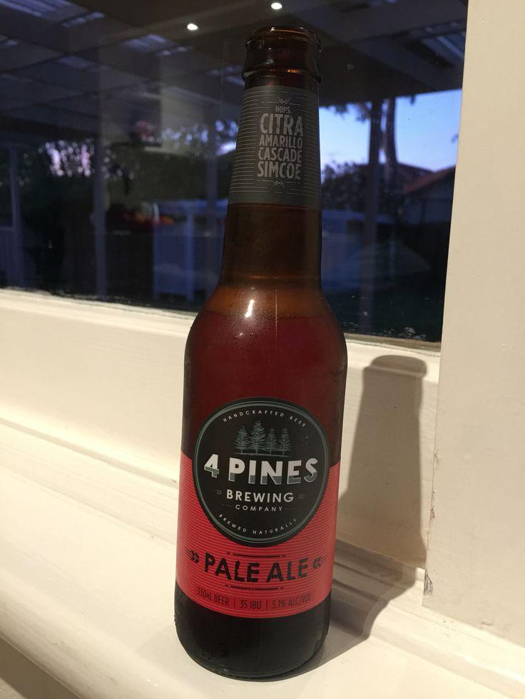 4 Pines Pale Ale 5.1%