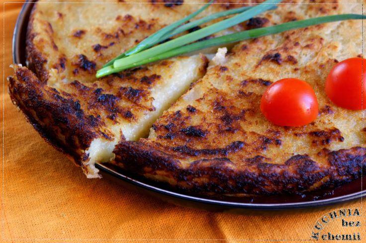 Kuchnia bez chemii: Torta. Di Patate Torta.