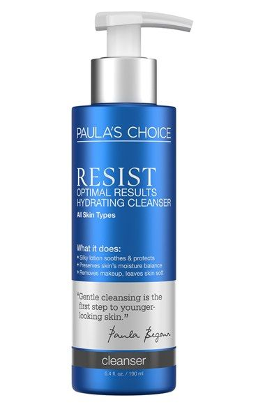 Women's Paula's Choice 'Resist' Optimal Results Hydrating Cleanser