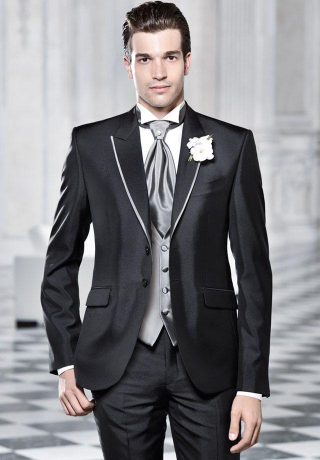 abiti da sposo - CARLO PIGNATELLI