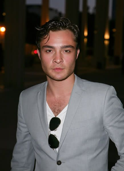 Ed Westwick - Page 3 - the Fashion Spot