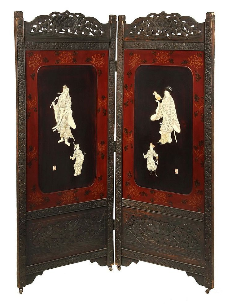 Best images about folding screens and room dividers on