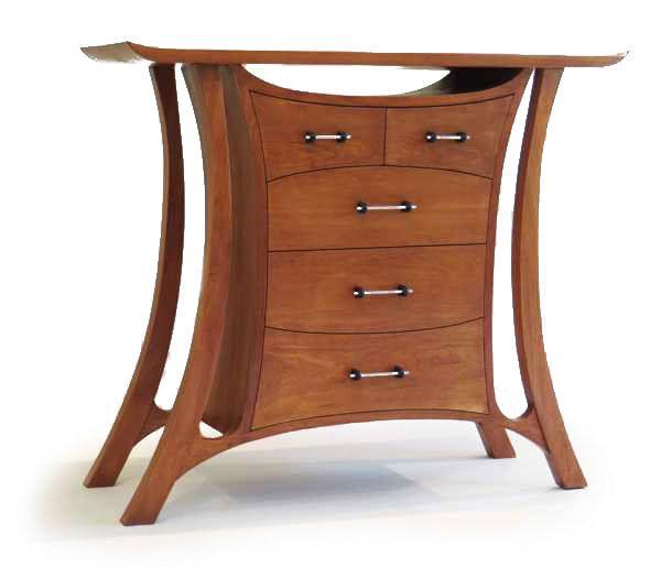 Jacob Blok - 2013 Excellence Award Winner - BFA Furniture Design #KCAD #Furniture