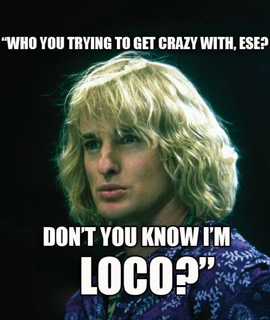 zoolander! | Normal is Boring | Pinterest