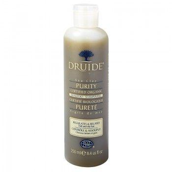 Purity Shampoo • Clay