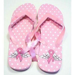 My favorite pink flip flops! $12.99