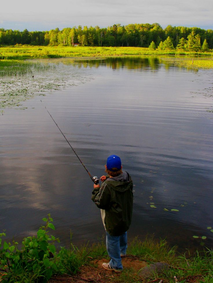59 best images about fishing on pinterest opening day for Wi fishing season
