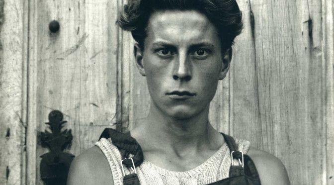 Paul Strand, el fotógrafo directo | Oscar en Fotos