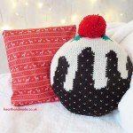 http://www.hearthandmade.co.uk/no-sew-christmas-cushion/
