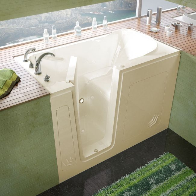 16 Best Images About Walk In Tub Gallery Of Installed Tubs