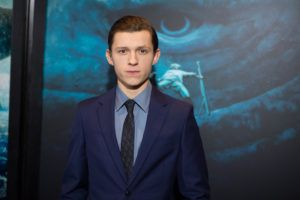 Tom Holland ha sido contratado para 6 películas de Spider-Man