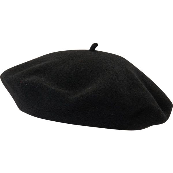 Ivan Budsky Wool Beret Hat Goorin Bros. Hat Shop ($40) ❤ liked on Polyvore featuring accessories, hats, goorin hats, goorin, wool beret, beret hat and woolen hat