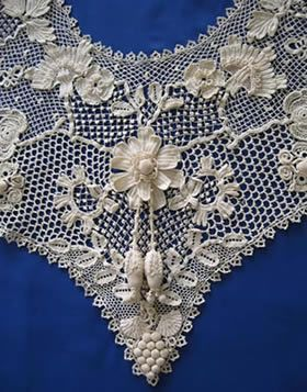www.crochethistory.com Barbara Ballantyne and Irish Crochet