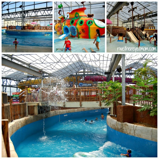 Schlitterbahn South Padre Island Vacation Packages
