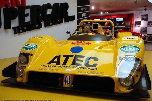 Museo Ferrari 2013 - Maranello