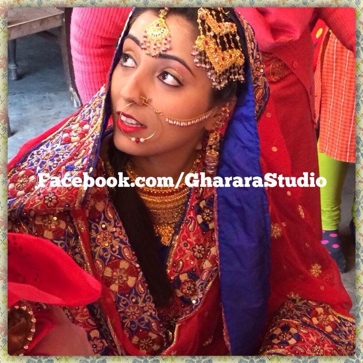My gorgeous bride in Royal blue and red Gharara. Whatsapp or drop your email id to order.  #gharara #gharara4u #ghararadesign #GhararaStudio #wedding #weddingdress #weddingseason #weddingdresses #weddinggharara #weddinglehenga #bride #bridal #bridaldress #bridalgharara #bridallehenga #prettygirls #prettybride #silkgharara #walima #shaadi #nikkah #customisedgharara #orderonline
