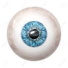 Resultado de imagen para dibujos globo ocular