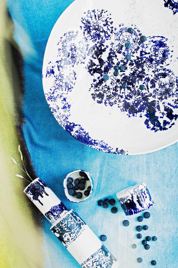 Photo Päivi Anita Ristell. Styling Arja Löfström.