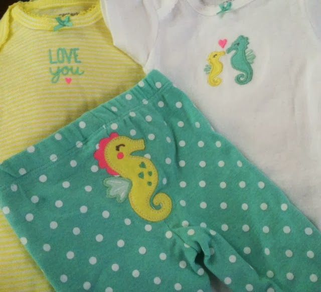 #seahorse #baby #style