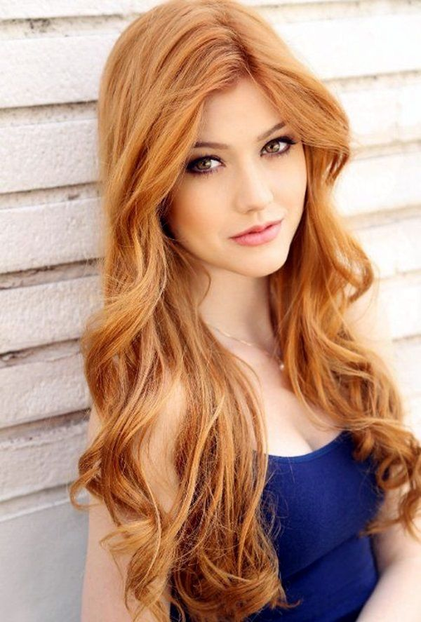 Color Hairstyles balayage Throughout The Year As The Season Changes According To The Natural Phenomenon And Leaves Of Strawberry Blonde Hair Colorstrawberry Hairblonde