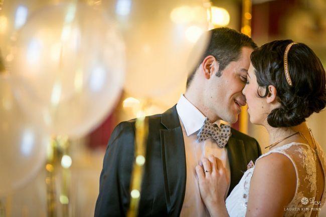 Un mariage dans les années folles : bienvenue chez Gatsby le Magnifique Image: 11